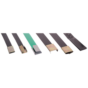 Strapping - Sealer off set plastic 12mm