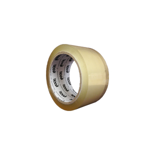 Tape - DENVA™ pp low noise clear 48mm x 66m