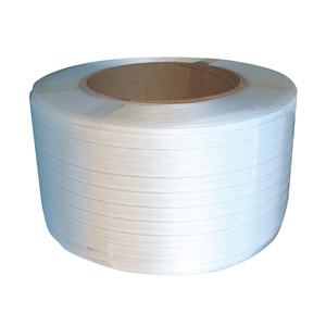 Strapping - composite polyester 16mm x 850m