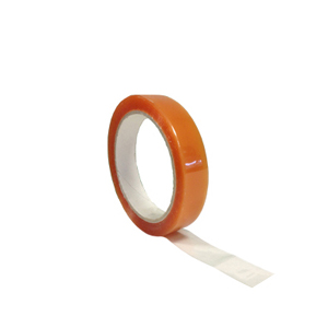 Tape - Solvent 19mm x 66m clear