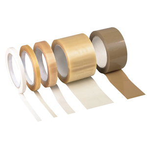 Tape - clear solvent 25mm x 66m