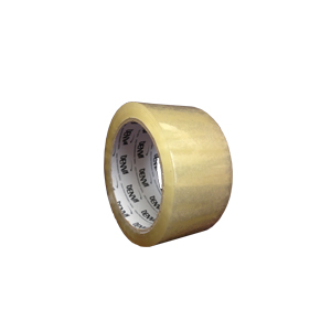 Tape - DENVA™ pp clear 48mm x 66m