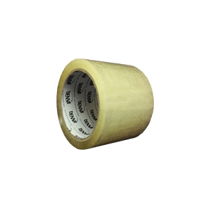 Tape - DENVA™ pp clear 72mm x 66m 90/plt