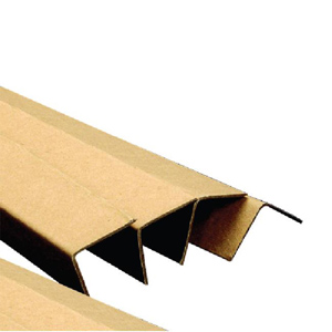 Edge Guard - 50 x 50 x 3mm x 2500mm cardboard 3000/plt