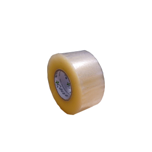 e-tape™ 3 Plus - 48mm x 150m clear 90/plt