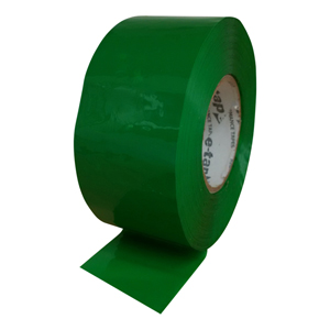 e-tape™ 3 Plus - 48mm x 150m green