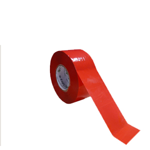 e-tape™ 3 Plus - 48mm x 150m red