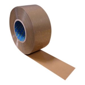 e-tape™ 2 Silver - 48mm x 150m buff 60/plt