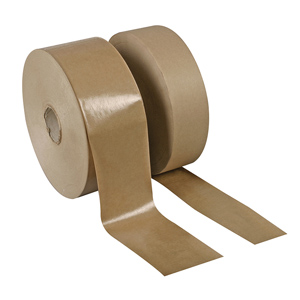 Tape - gummed paper 48mm x 100m reinforced