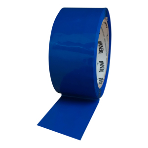 Tape - DENVA™ low noise 48mm x 66m blue