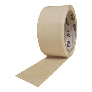 Tape - DENVA™ low noise 48mm x 66m white