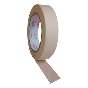 Tape - masking 24mm x 50m high temperature