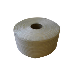 Strapping - narrowstrap 19mm x 500m corded polyester 1100kg 3/box