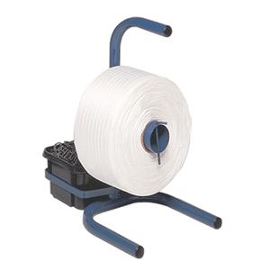 Strapping - Dispenser static for corded strap