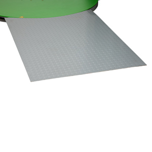 Orbitwrap - loading ramp for 1650mm turntable