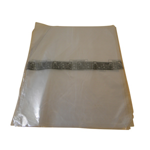 Polyprop sacks - woven double stitch base 900 x 900 x 900mm