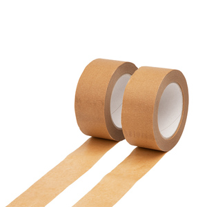 Tape - paper 48mm x 50m, 36/box