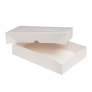 Ream Boxes - A4 white