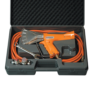 Shrink Gun Kit - Ripack 2200 in carry case