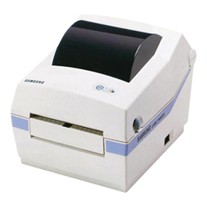 Label Printer - Samsung with software