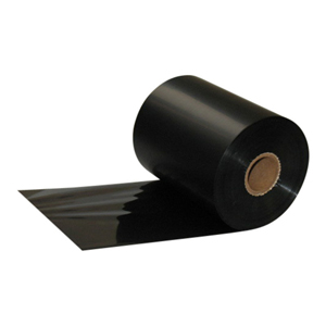 Thermal transfer ribbon - 104mm x 450m wax premium 12/box