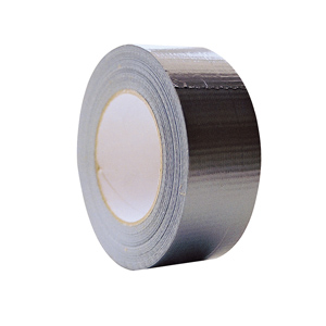Tape - TROJAN™ waterproof cloth 48mm x 50m Silver