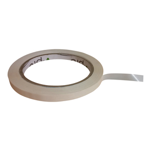 Tape - V-PRO - PVC white 9mm x 66m