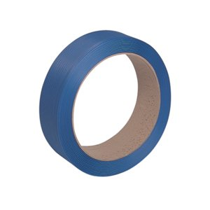 Strapping - heavy duty 16 x 0.85mm 1000m 406/150 core blue