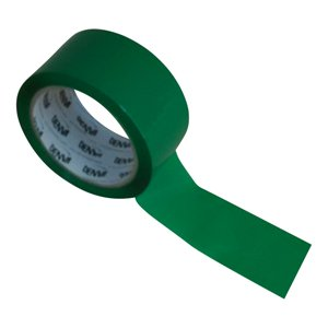 Tape - DENVA™ low noise 48mm x 66m green