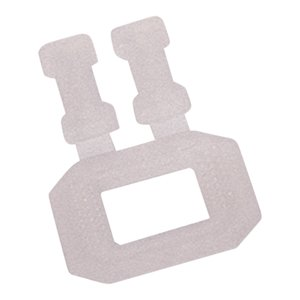 Buckles - plastic 12mm