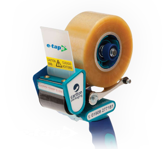 High Performance Packing tape
